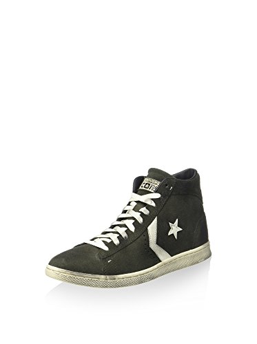 Converse Pro, Unisex High Sneaker - Dark Green Adult