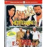 Mediterraneo + Puerto Escondido