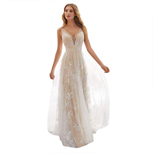 2954d78f884f Maglioni Donna Pizzo Maglione Maglia Maniche Lunghe Vestito Corto Elegante  Casual Moda Pullover Vestiti Donna Invernali