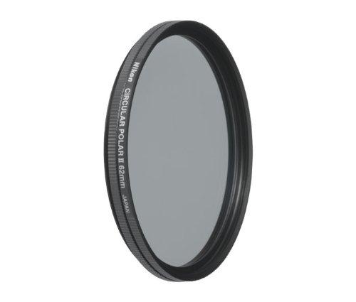 Nikon Polarisationsfilter 62mm Circ.  II - 52mm Nikon Filter