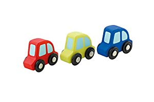 Sevi - Set Mini carritos, 3 Piezas (Trudi 82909)
