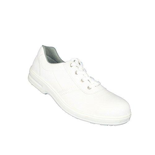 Aimont vert s2 chaussures berufsschuhe businessschuhe chaussures plates 00823 chaussures blanc Weiß