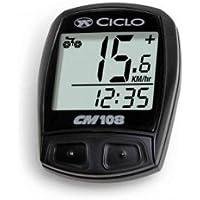 Ciclosport CM 108 Blackline Fahrradcomputer