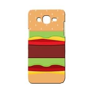 G-STAR Designer 3D Printed Back case cover for Samsung Galaxy E7 - G4067