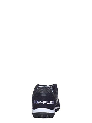 JOMA TOP FLEX TURF Noir noir