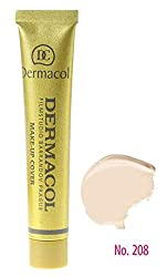 Dermacol MAKE-UPO COVER - The beauty secret of the stars - color 208