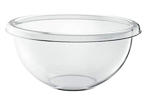 Guzzini, Xl Schüssel Season 30 Cm, Ø34 x h16 cm (Grosse Salat Schüssel Kunststoff)
