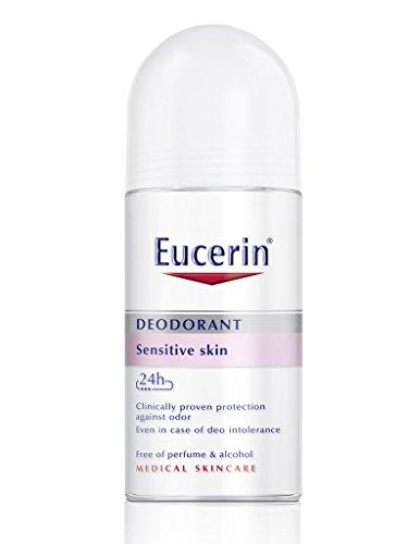 Ph5 eucerin desodt roll-on 50 ml
