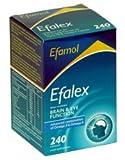 Efamol Efalex 240 Capsules (Pack of 6 )