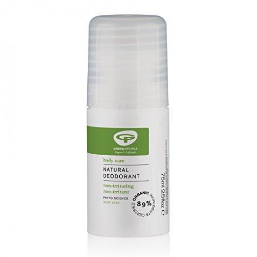 Gentle Control Aloe Vera Deodorant