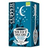 "Kallo Foods Kräutertee""Sweet Dreams"" im Beutel (20 Beutel) - Bio"