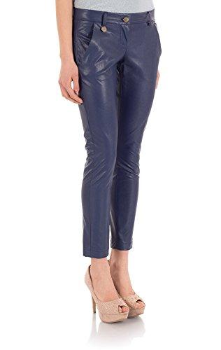 Ventifive, Pantalone Fatima Blu _48