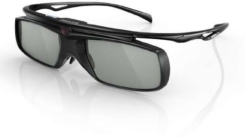 Philips 3D Max PTA509-3D glasses