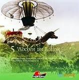 Jules Verne-5 Wochen im Ballon
