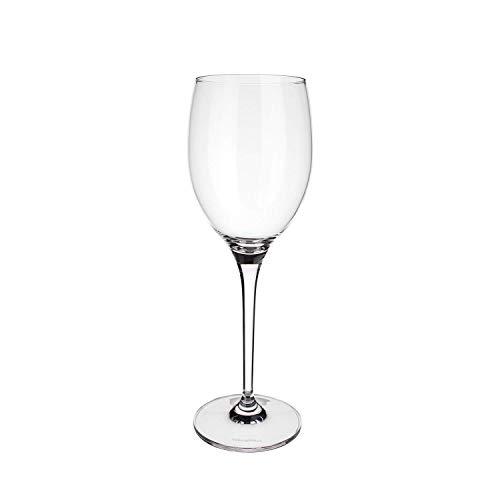 Villeroy & Boch Maxima Weißweinkelch, 365 ml, Kristallglas, Klar Boch Bouquet