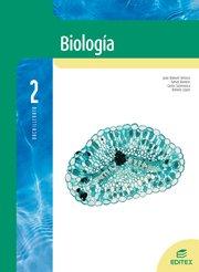 Biología 2º Bachillerato - 9788497715454