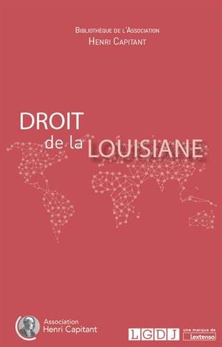Droit de la Louisiane