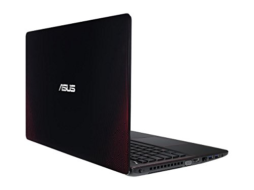 Asus F550VQ Laptop (Windows 10, 8GB RAM, 1000GB HDD) Blue Price in India