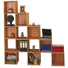 suchergebnis auf f r dachschr ge regal. Black Bedroom Furniture Sets. Home Design Ideas