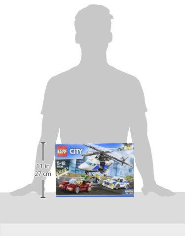 LEGO-City-Inseguimento-ad-Alta-Velocit-60138