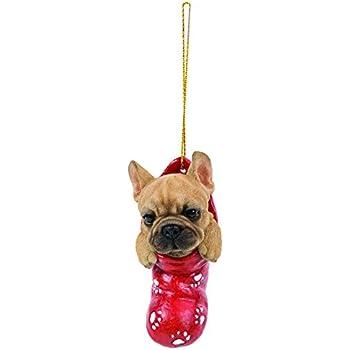 Idéal Noël Stocking Filler Bulldog Coin Purse