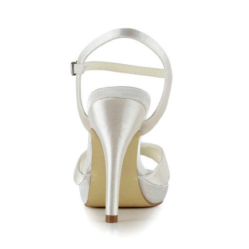Jia Jia Wedding 37060 Chaussures De Mariage Talons Des Femmes Sekt