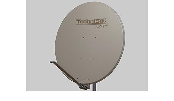 Technisat Satman 1200 Sat Spiegel 120 Cm Beige Elektronik