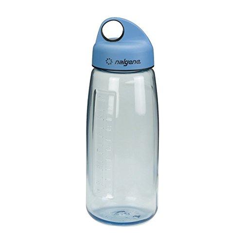 Nalgene Kunststoffflaschen Everyday N-Gen Trinkflasche Tuxedo Blau 0.75 Liter