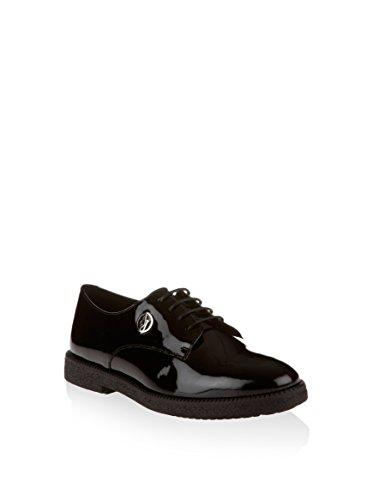 00010 Jea 6a402 Armani p 925045 zapatos Nero C1IIdqwS