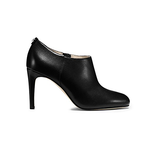 Michael Michael Kors Sammy Ankle Boot Black/Leather