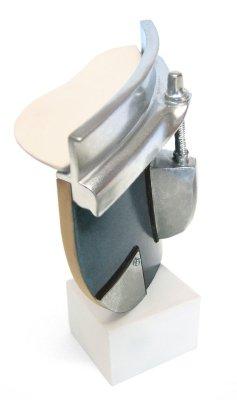Strumento musicale 25cm figurine-tamburo
