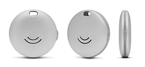 ORBIT chiavi e cellulare Finder con APP per cellulare - chiavi o perso numerva immediatamente disponibili: Key Finder con originale (chiavi, Finder) di ORBIT permette di risparmiare tempo e nervi!