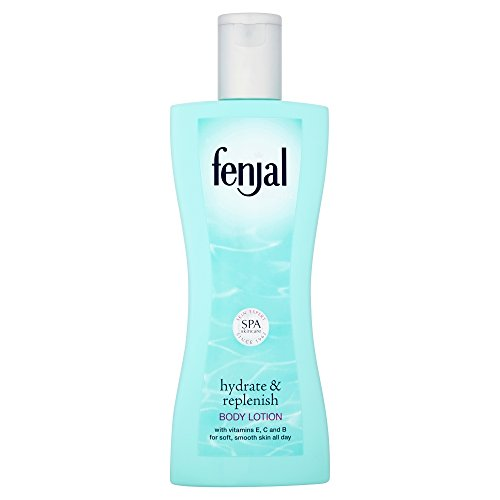 Fenjal Classic Luxury Hydrating Body Lotion x 200ml