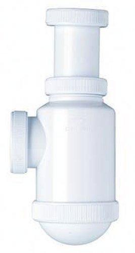 Crearplast 897F13-Geruchverschluss Outdoor Flasche Salz horiz 11/2*