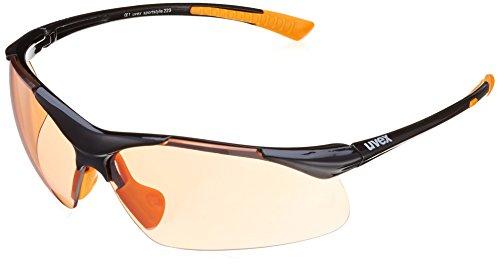 Uvex Sportstyle 223–Muy Ligero Deportes Gafas con verspiegelter