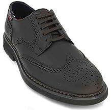 1bb1bf32 Callaghan Adaptaction 16403 Pure Zapatos de Hombre - 44, MARRON