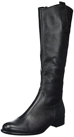 Gabor, Women's, Brook S, Ankle Riding Boots, Black (schwarz 27), 7.5 UK
