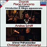 Klavierkonzert  /  Introduction & Allegro appassionato