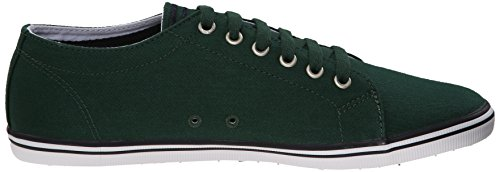 Fred Perry  Kingston Twill, Espadrilles pour homme 3 Mousse
