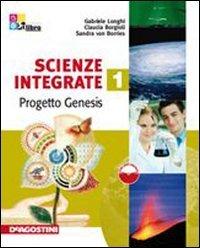 Scienze integrate. Materiali per il docente. Per le Scuole superiori: SC.INT.PR.GENESIS 1 +LD