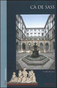 c-de-sass-milano-ediz-inglese-guide-banca-intesa-sanpaolo