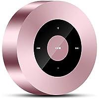 Beautygoods Altavoz Bluetooth, Mini Altavoces Inalámbricos Portátiles Delgados con Gran Capacidad De Sonido HD Y