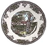 Johnson Brothers Friendly Village 5-Inch Fruit Saucer