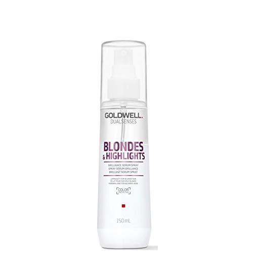 Goldwell Dualsenses Blondes und Highlights Serum Spray