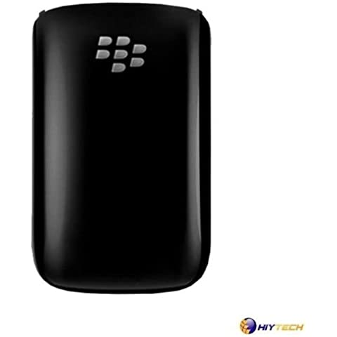 Genuine 100% originale Blackberry Nero – /Alloggiamento batteria Cover