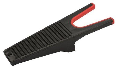 Preisvergleich Produktbild Stiefelknecht Kunststoff inkl. Fersenschutz Stiefel Ausziehhilfe
