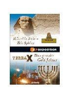 Das Beste aus Terra X, Sphinx & Co.: Rätsel in Stein - Die Sphinx + Das geraubte Gold Jahwes