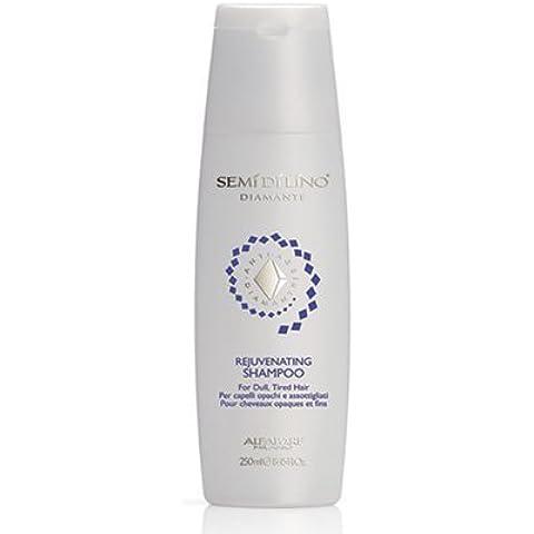 AlfaParf Semi Di Lino Diamante Anti Age Rejuvenating Shampoo (For Dull, Tired Hair) - 250ml/8.45oz by ALFAPARF MILANO