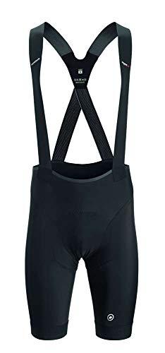 ASSOS Equipe RS Bib Shorts S9 blackSeries - Kurze Herren Trägerradhose (L)