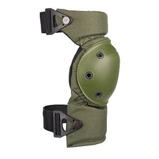 ALTA Tactical Alta Contour Knee Pads - Olive Green